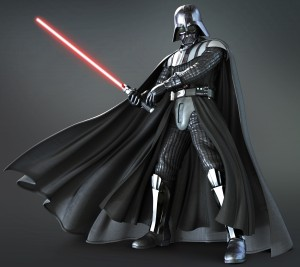 Darth Vader - The Classic Antagonist