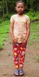 Sarita - Age 11