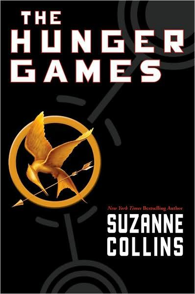 The Hunger Games (Book)
