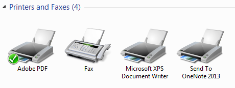 2 Printer