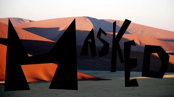 Masked Dune