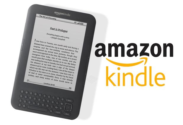 how to download a e-book to my kindle