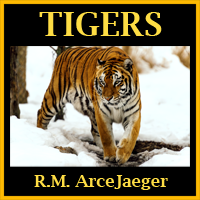 Tigers: A Picture Book of Amazing Nature Facts for Kids (Astounding Animals #3)