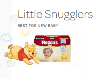 The Real-Life Difference Between Huggies Little Snugglers and Little Snugglers Plus